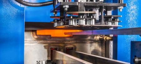 Tailor made furnaces - Fours sur mesure | ECM Technologies